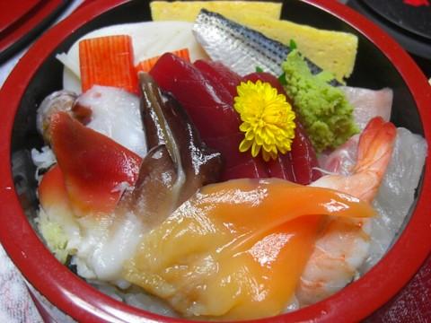10お雛様ちらし寿司☆.jpg