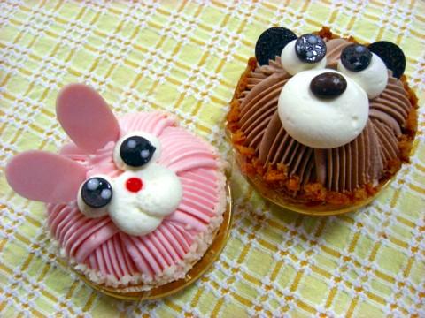 ハロウィンうさくまケーキ.jpg