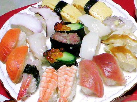 いくらちゃん♪お寿司.jpg